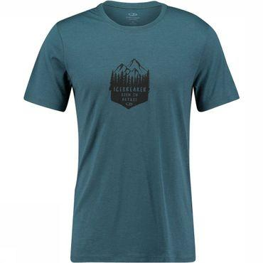 Tech Lite 150 SS Crewe High Mtn Crest T-shirt