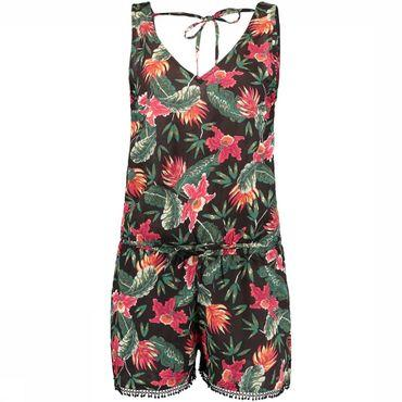 LW Strappy Playsuit Dames
