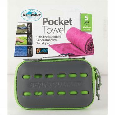 Pocket Handdoek S 80 x 40cm